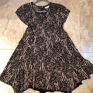 Silence + Noise dress in great condition size XS